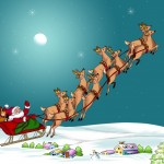 Free Christmas HD Wallpaper 09