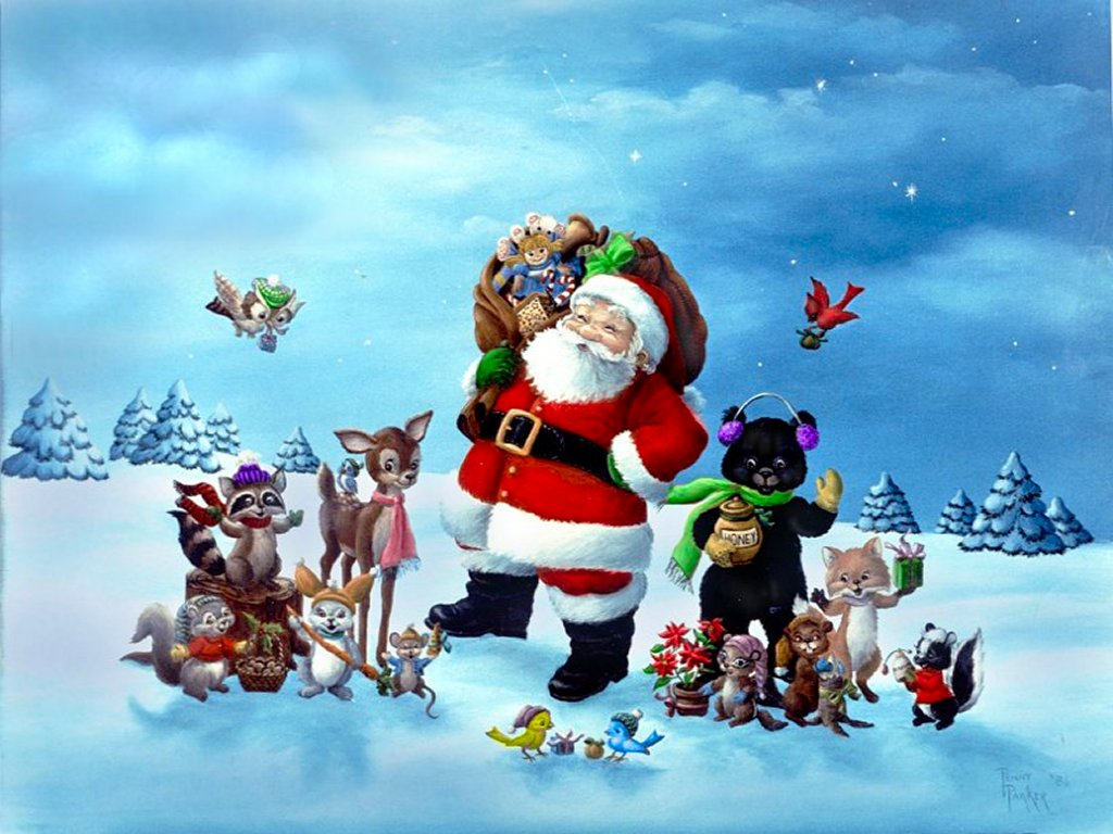 Christmas Hd Wallpaper.Free Christmas Hd Wallpapers