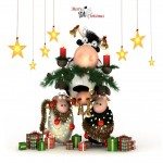 Free Christmas HD Wallpaper 11