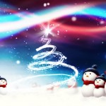 Free Christmas HD Wallpaper 15