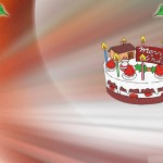 Free Christmas HD Wallpaper 17