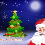 Free Christmas HD Wallpaper 20