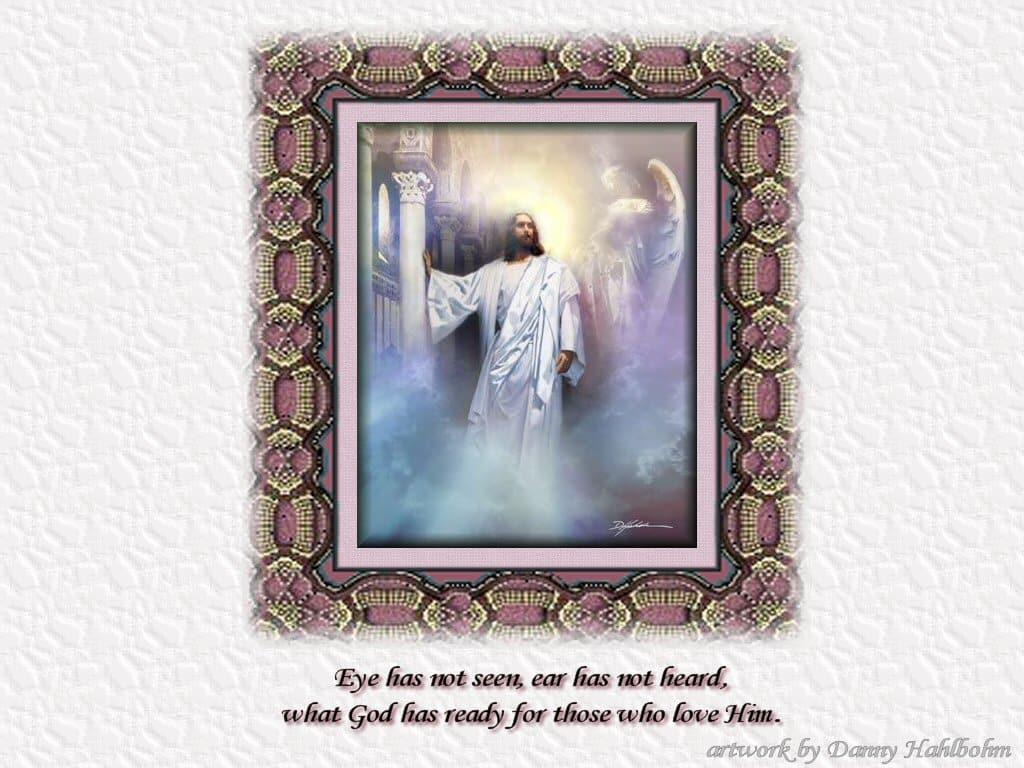 free christian clipart heaven - photo #47