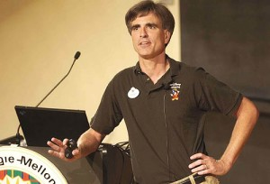 Last lecture by Randy Pausch
