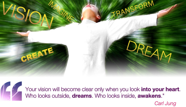 Pursue Your Vision