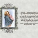 Virgin of Virgins