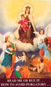 E-book on Purgatory