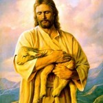 Jesus Good Shepherd 01