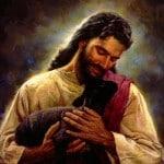 Jesus Good Shepherd 02