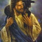 Jesus Good Shepherd 04