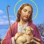 Jesus Good Shepherd 05