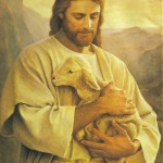 Jesus Good Shepherd 06
