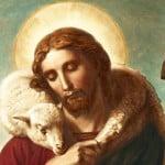 Jesus Good Shepherd 10