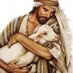 Jesus Good Shepherd 13