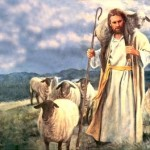 Jesus Good Shepherd 14