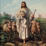 Jesus Good Shepherd 18