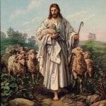 Jesus Good Shepherd 18