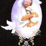 Jesus Good Shepherd 19