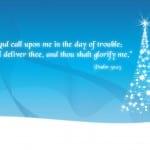 Psalm 50:15 Wallpaper