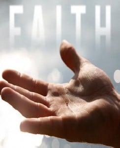 Speaking Faith