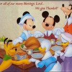 Thanksgiving Cartoon Picture