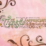Thanksgiving Wallpaper Image