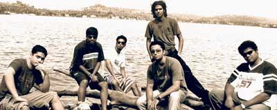 Yeshua Band Songs