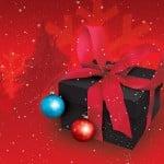 Christmas Gift HQ Wallpaper 01