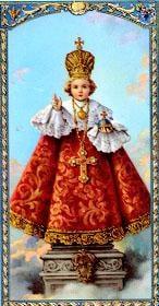 Infant Jesus of Prague Novena