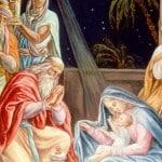 Nativity Wallpaper 01