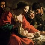 Nativity Wallpaper 02