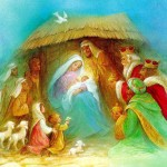 Nativity Wallpaper 09