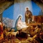 Nativity Wallpaper 10