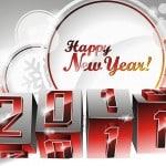 Happy New Year 2011 Wallpaper 01