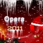 Happy New Year 2011 Wallpaper 03