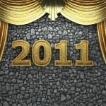 Happy New Year 2011 Wallpaper 12