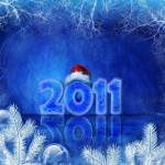 Happy New Year 2011 Wallpaper 14