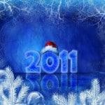 Happy New Year 2011 Wallpaper 14