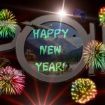 Happy New Year 2011 Wallpaper 16