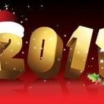 Happy New Year 2011 Wallpaper 18