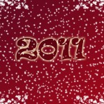 Happy New Year 2011 Wallpaper 20