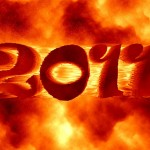 Happy New Year 2011 Wallpaper 21