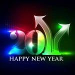 Happy New Year 2011 Wallpaper 22