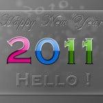 Happy New Year 2011 Wallpaper 23