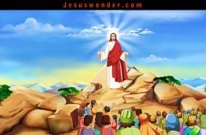 Jesuswonder