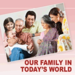Our family in todays world
