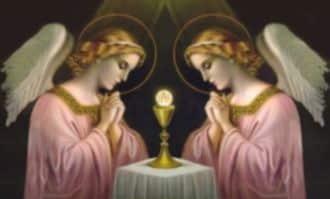 Prayer of Angels
