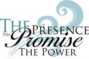 The Presence The Promise The Power