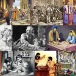 Epistles 1