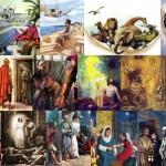 Epistles 4